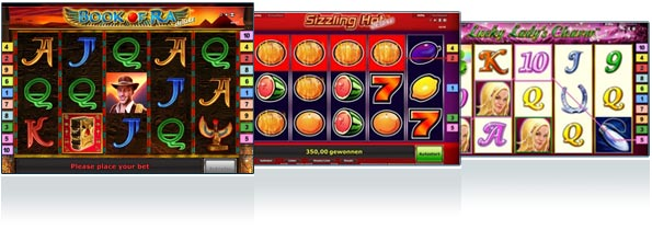 online casino book of ra novo automaten