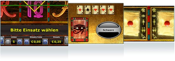 casino online de book of ra knacken